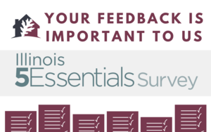 5 Essentials Survey