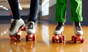 PE Roller Skating Permission Slip