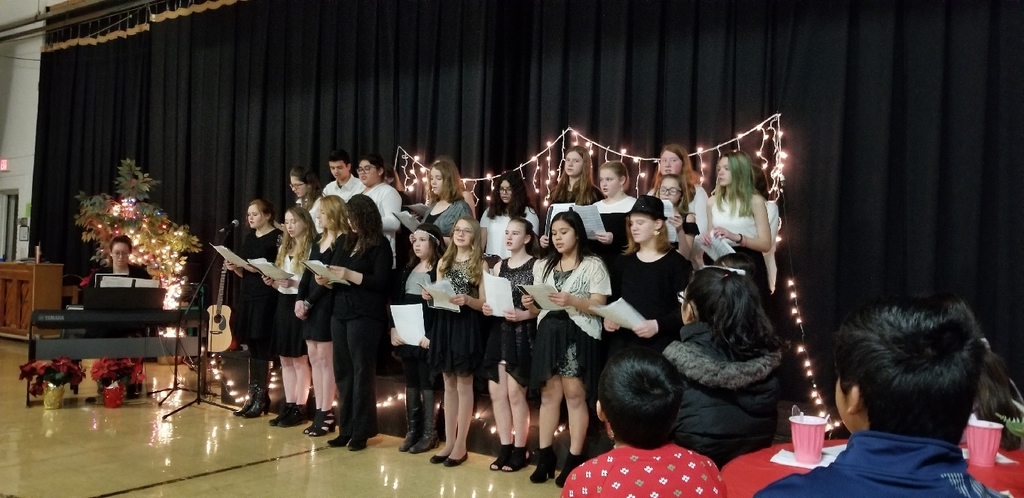 MS/HS Choir